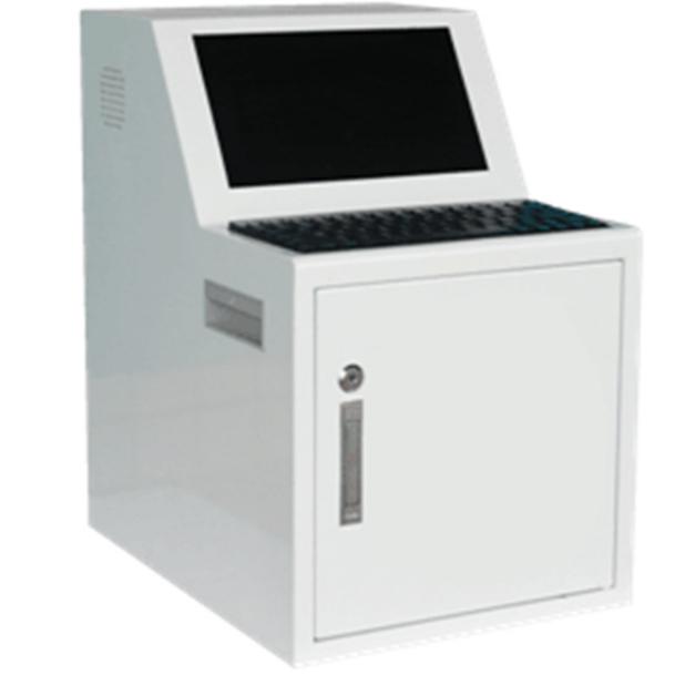 普法眼ZCS-PF09  数据采集工作站(桌面式)